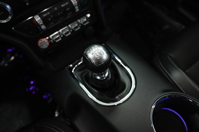 Ford Mustang 2015 price $37,985