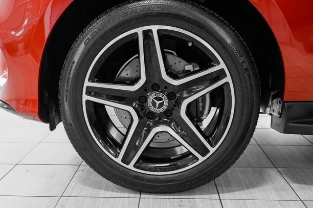Mercedes-Benz GLE 2018 price $47,985