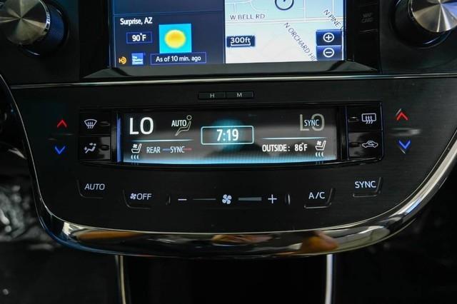 Toyota Avalon Hybrid 2015 price $17,985