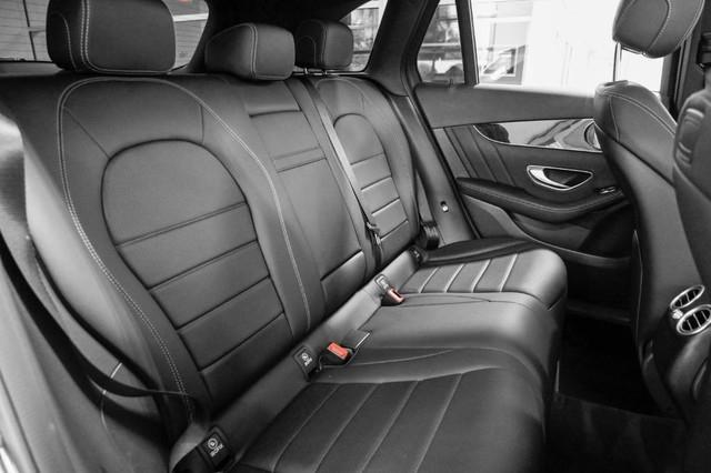 Mercedes-Benz GLC 2018 price $36,985