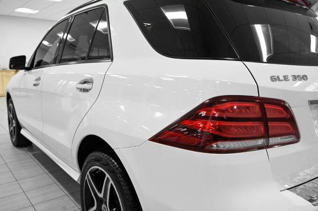 Mercedes-Benz GLE 2018 price $46,985