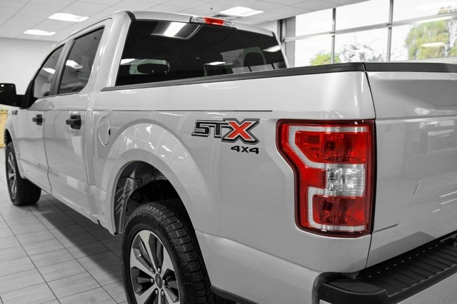 Ford F-150 2019 price $39,985