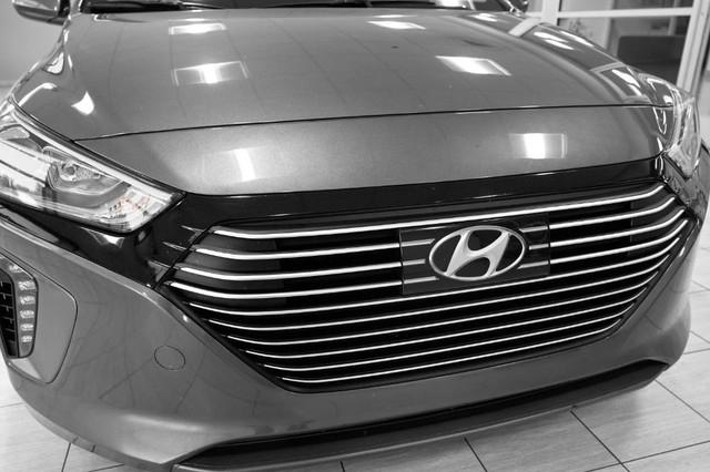 Hyundai Ioniq Hybrid 2018 price $16,985