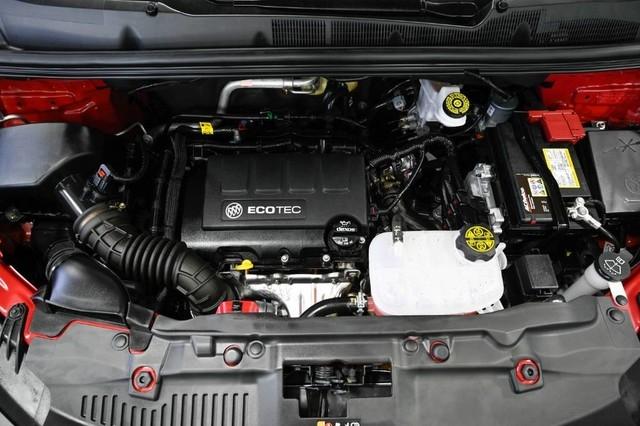 Buick Encore 2020 price $18,985