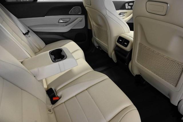 Mercedes-Benz GLE 2020 price $57,480
