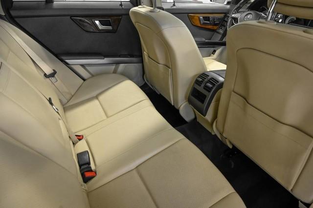 Mercedes-Benz GLK-Class 2015 price $16,985