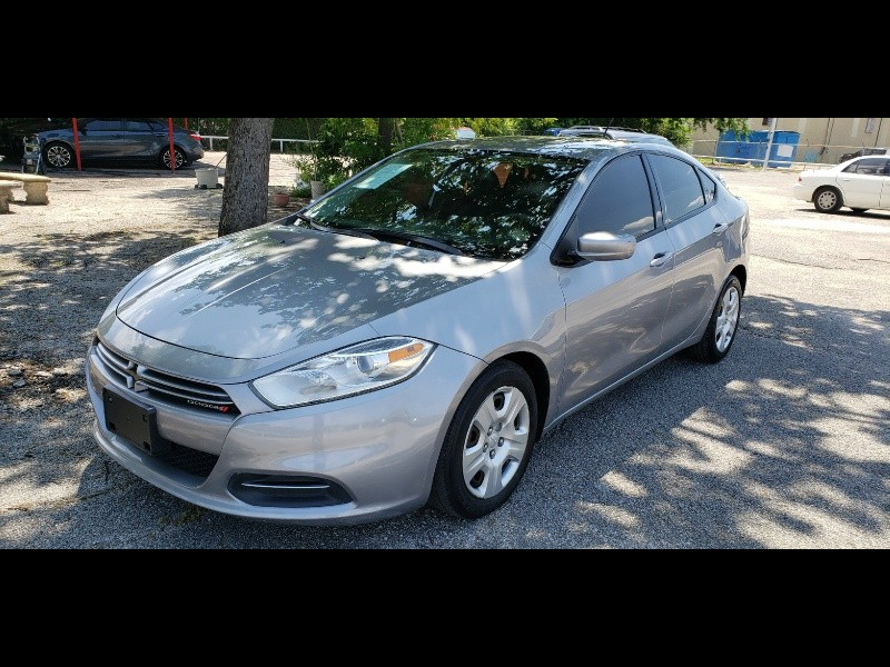 Dodge Dart 2016 price Call for price