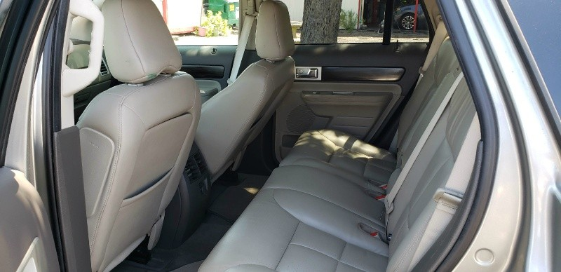 Lincoln MKX 2008 price Call for price