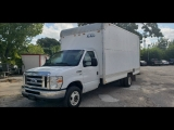 Ford Econoline Commercial Cutaway 2013