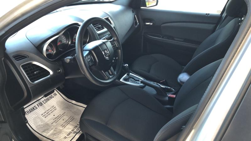 Dodge Avenger 2012 price Call for price