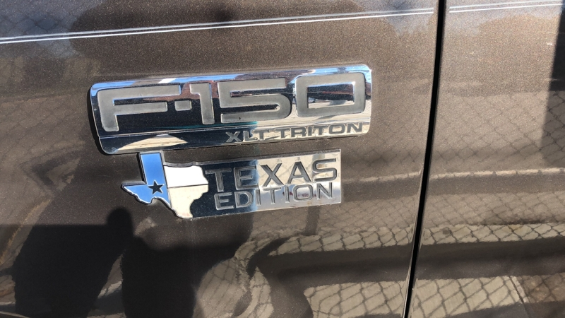 Ford F-150 2007 price Call for price