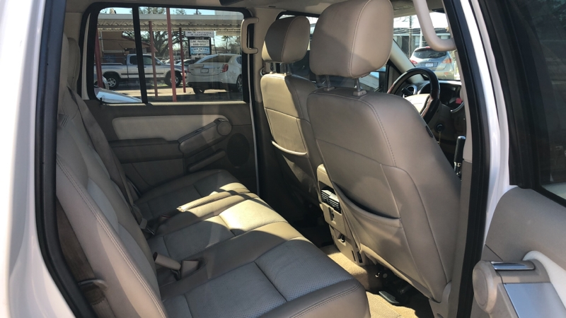 Mercury Mountaineer 2008 price Call for price