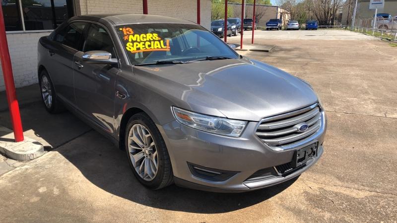 Ford Taurus 2013 price 0