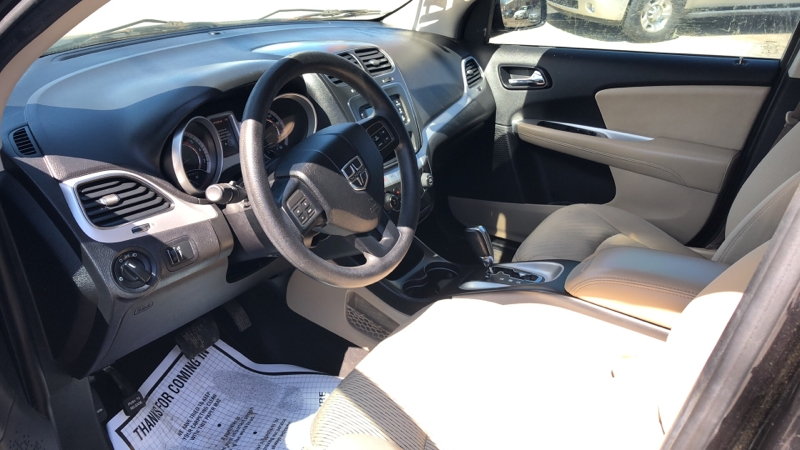 Dodge Journey 2012 price 0