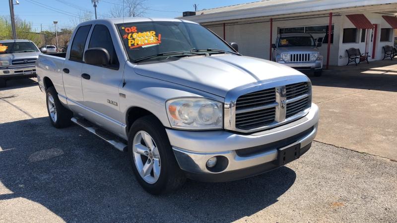 Dodge Ram 1500 2008 price 0