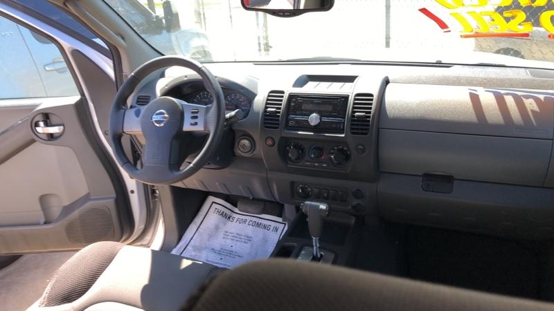 Nissan Xterra 2006 price 0