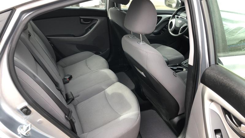 Hyundai Elantra 2015 price 0