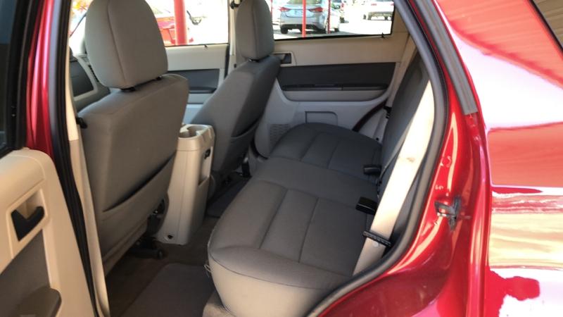 Ford Escape 2009 price 0