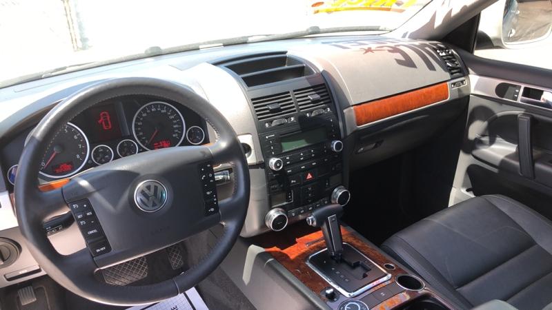 Volkswagen Touareg 2010 price 0