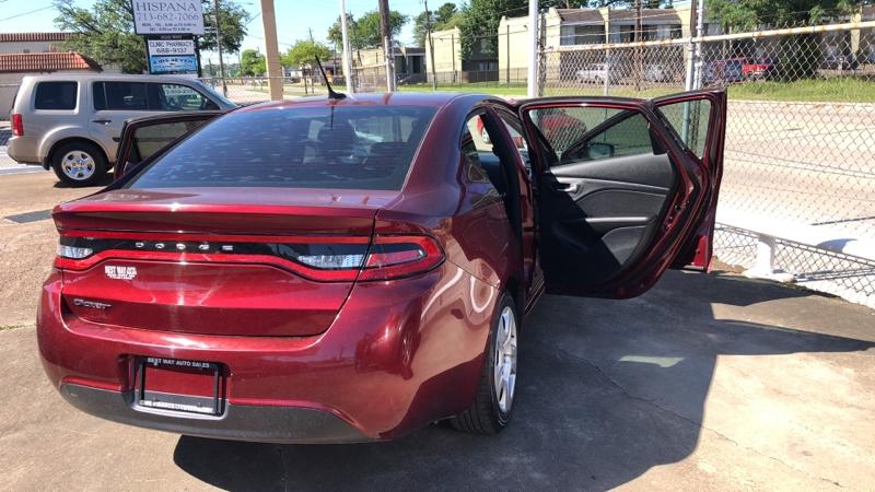 Dodge Dart 2015 price 0