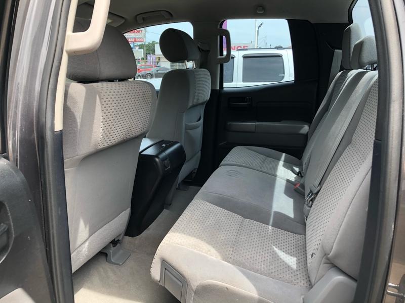 Toyota Tundra 2WD Truck 2011 price 0