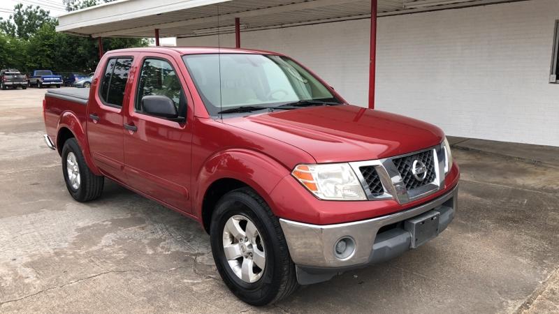 Nissan Frontier 2010 price 0
