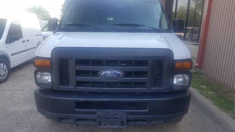 Ford Econoline Cargo Van 2014 price $13,490