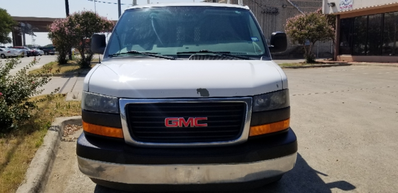 GMC Savana Cargo Van 2013 price $14,490