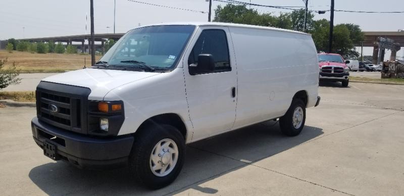 Ford Econoline Cargo Van 2013 price $14,890