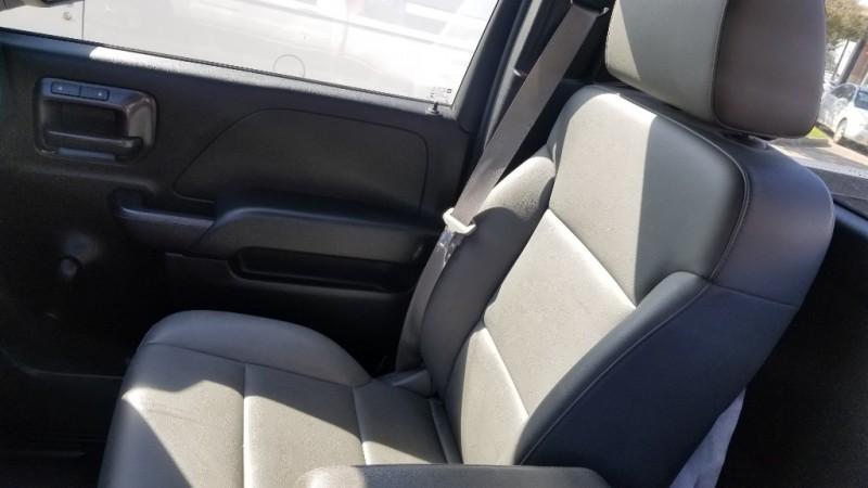 Chevrolet Silverado 2500HD Built After Aug 14 2015 price $14,490