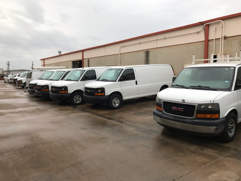 Chevrolet Express Cargo Van 2014 price $15,490