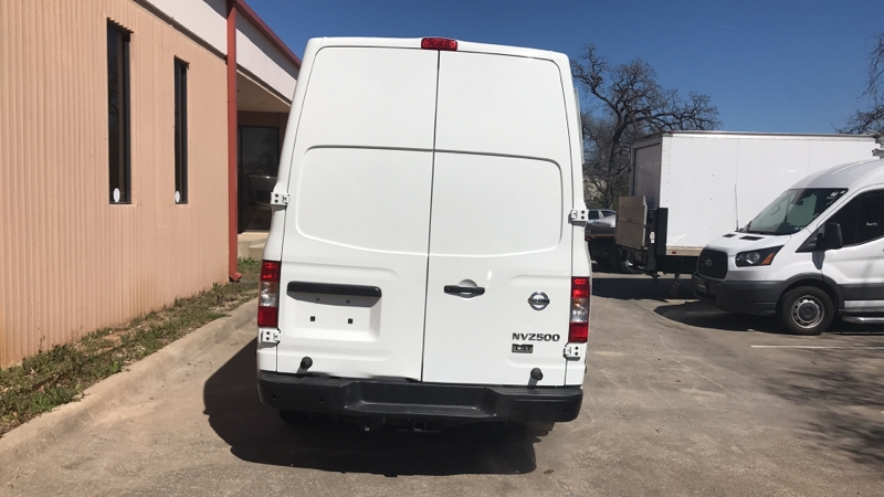 Nissan NV 2016 price $15,300