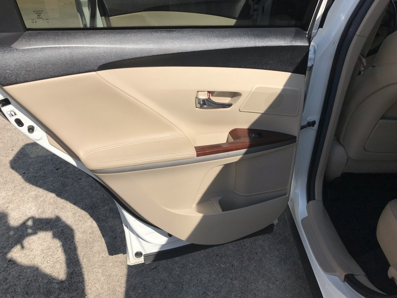 Toyota Venza 2012 price $16,150