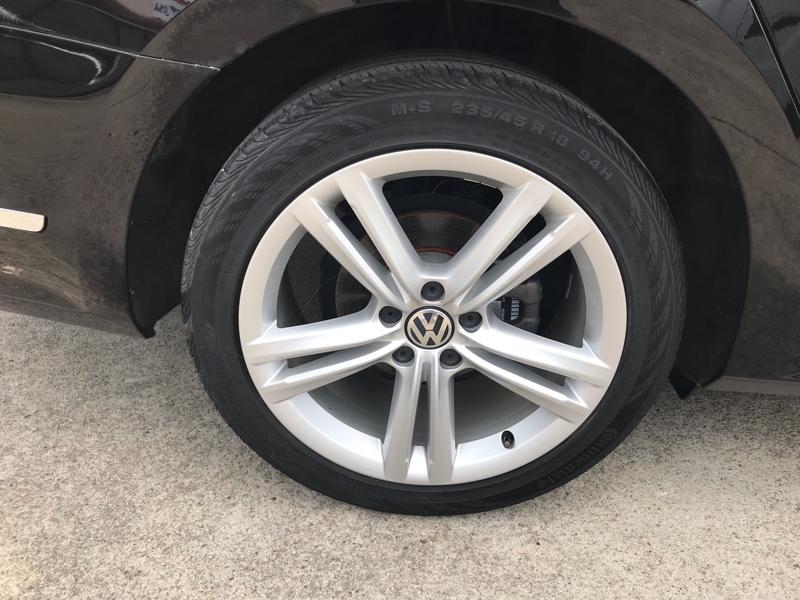 Volkswagen Passat 2014 price $14,995