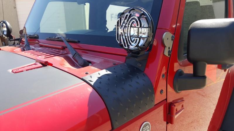 Jeep Wrangler 4WD MANUAL 2008 price