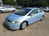 Honda Civic Hybrid 2008