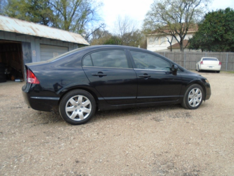 Honda Civic Sdn 2006 price $3,995