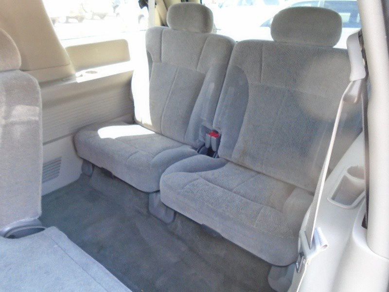 Chevrolet TrailBlazer 2004 price $4,995