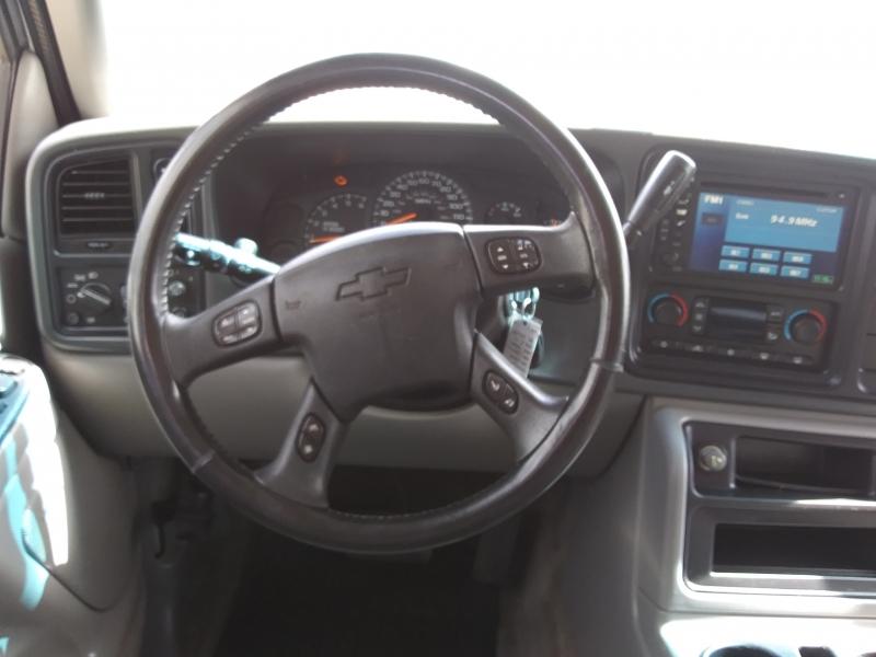 Chevrolet Tahoe 2005 price $3,995
