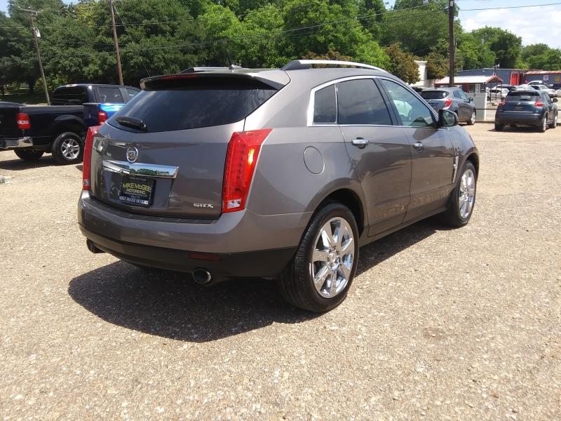Cadillac SRX 2011 price $10,495