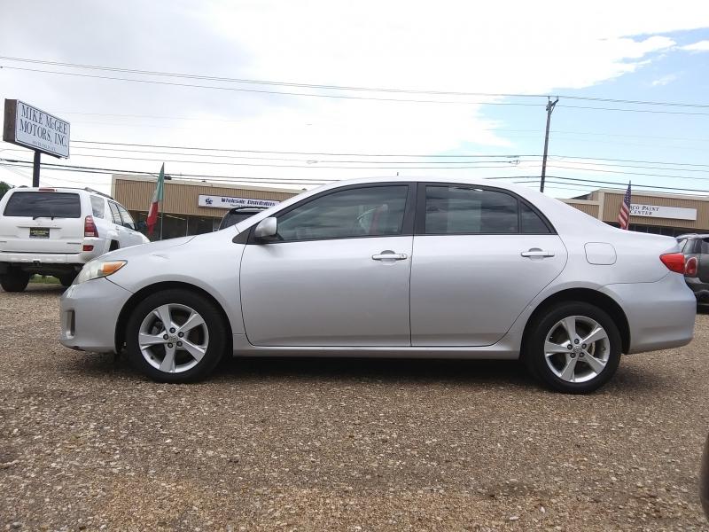 Toyota Corolla 2012 price $4,995