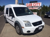 Ford Transit Connect Wagon 2010