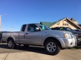 Nissan Frontier 2WD 2003