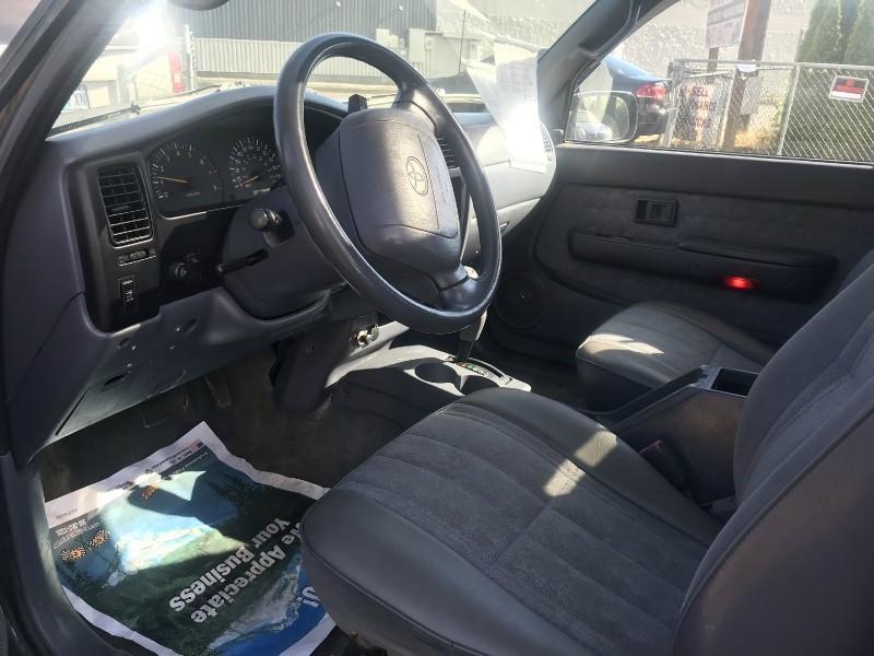 Toyota Tacoma 2000 price $6,995