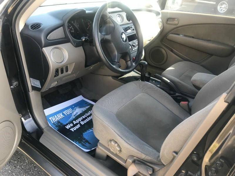 Mitsubishi Outlander 2004 price $3,495