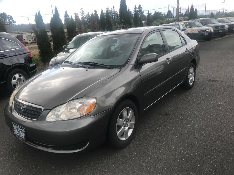 Toyota Corolla 2006 price $4,495