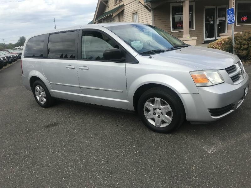 Dodge Grand Caravan 2009 price $5,395
