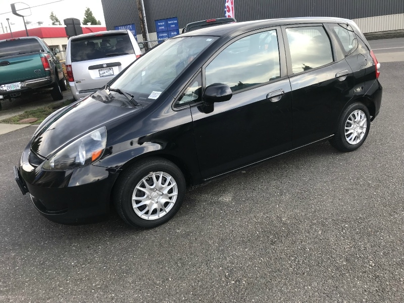 Honda Fit 2008 price $3,995