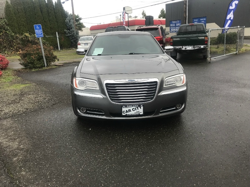 Chrysler 300 2012 price $7,495