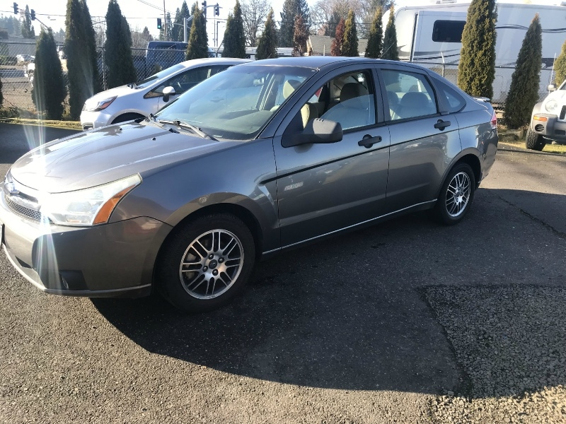 Ford Focus 2010 price $4,495
